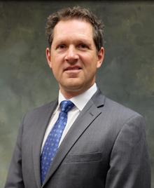 Dwayne Accardo, DNP, CRNA