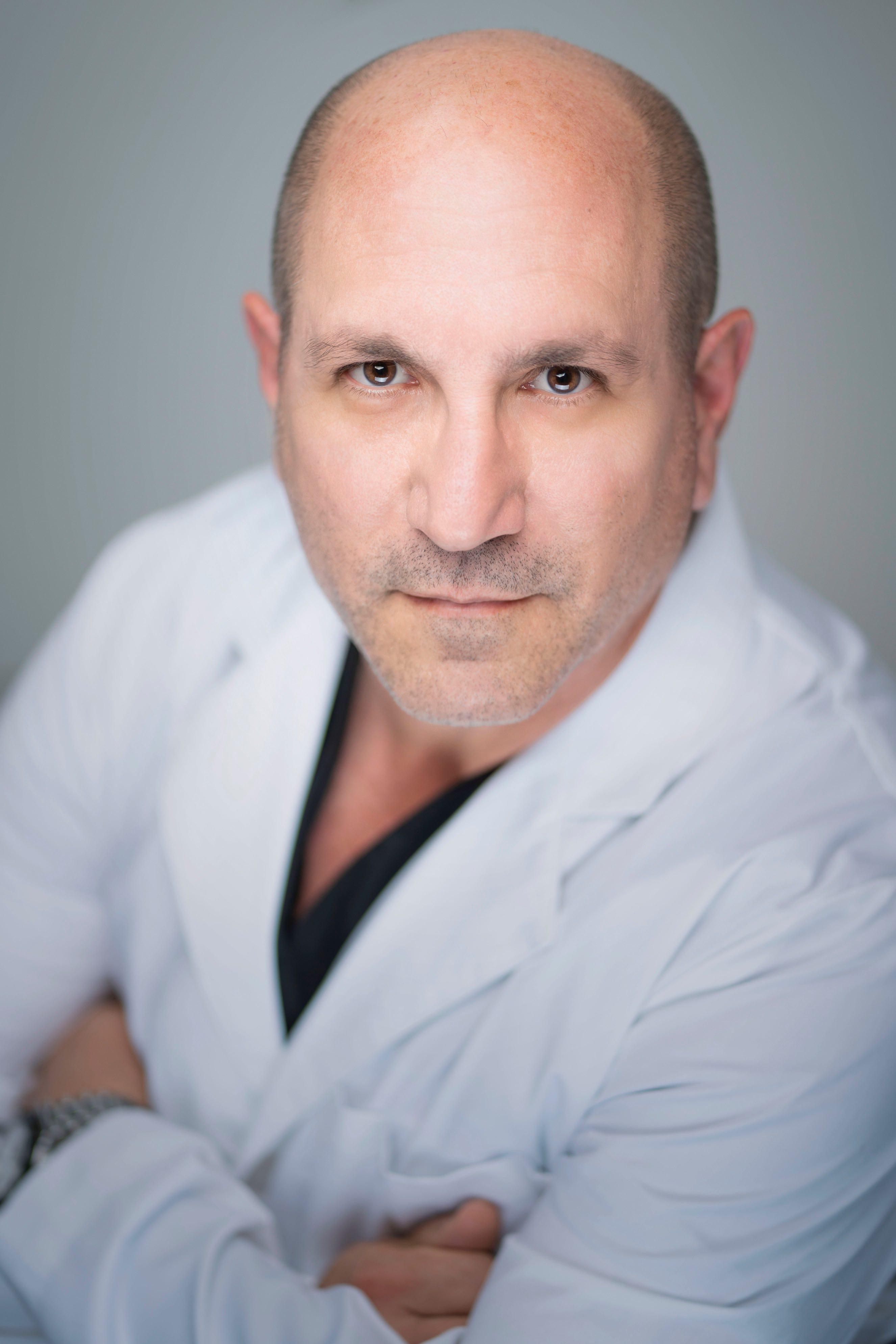 Barry Miller, BSN, CRNA