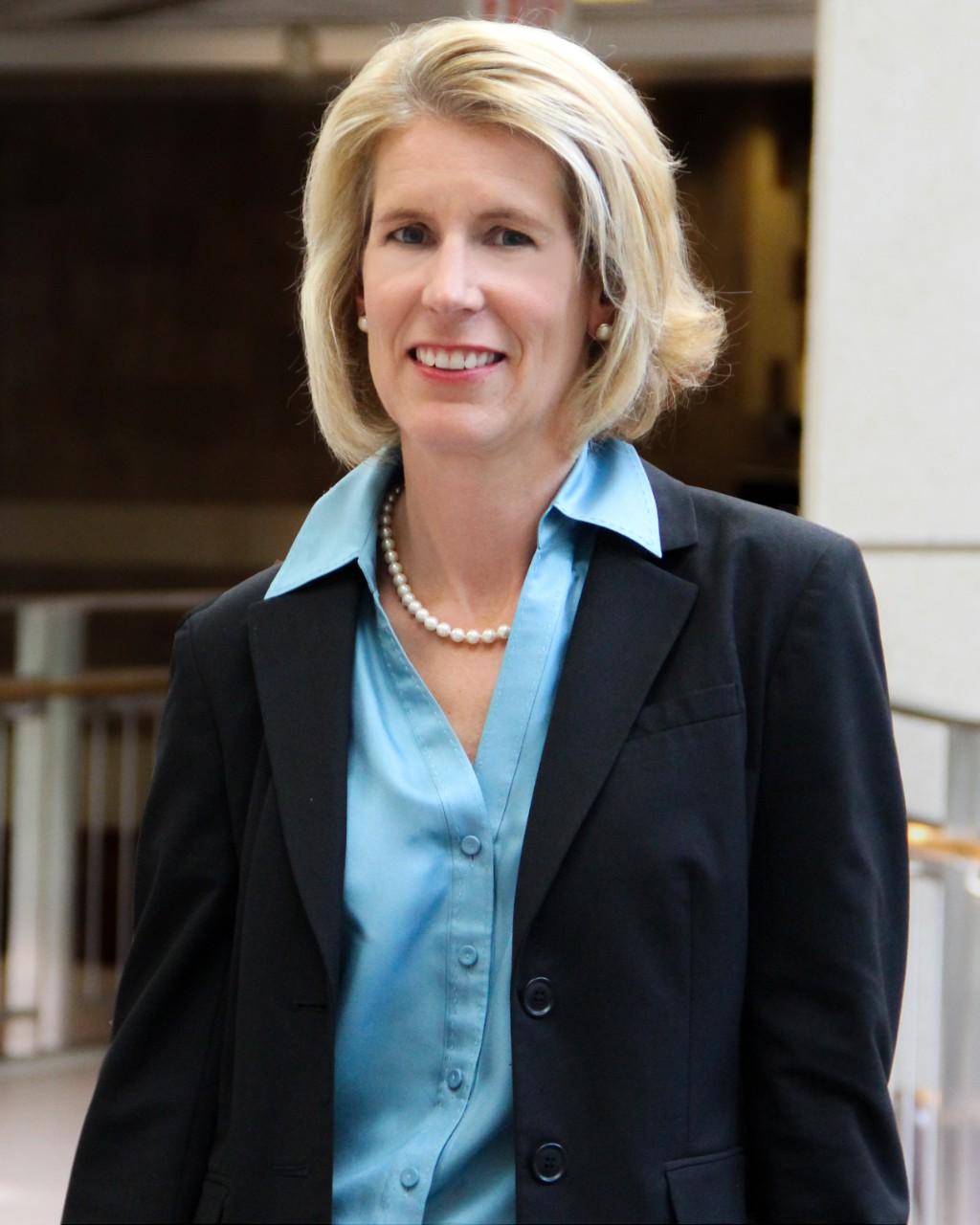 Beth Clayton, DNP, MS, CRNA